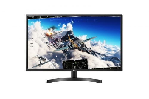 LG 32ML600MB 31.5in IPS FHD LED Monitor