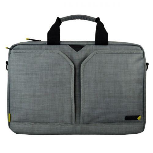 Tech Air Evo 13inch Grey Laptop Shoulder Bag