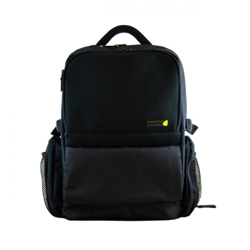 Tech Air 3715 15.6 INCH Black Backpack