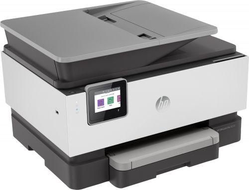 HP OfficeJet 9010 AIO Printer 3UK83B#A80 HP3UK83B
