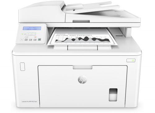 LaserJet Pro M227sdn Printer