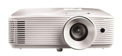 Optoma EH334 3200 ANSI XGA Portable Projector