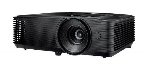 Optoma S334e Data Projector E1P1A1VBE1Z1 - OP66118