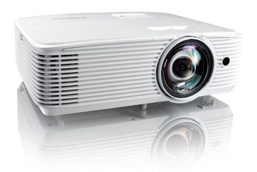 Optoma X318ST XGA 3700 Lumen Projector