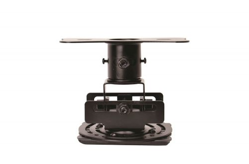 Optoma Flush Universal Ceiling Mount Black