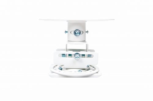 Optoma Flush Universal Ceiling Mount White