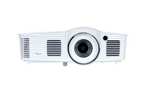 Optoma W416 WXGA Projector