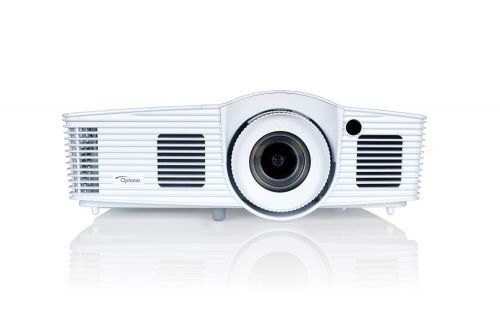 Optoma DU400 WUXGA Projector