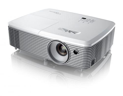 Optoma X400 Plus XGA DLP 4000 Lumen Projector