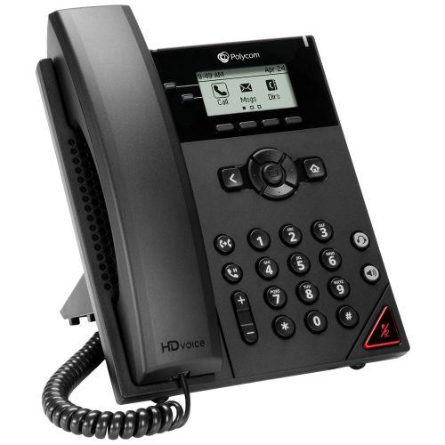 Polycom VVX 150 2 Line Desktop IP Phone