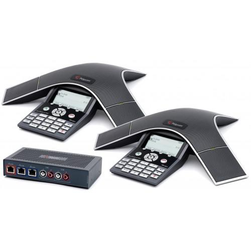 Polycom SoundStation IP7000 Multi Unit Connect