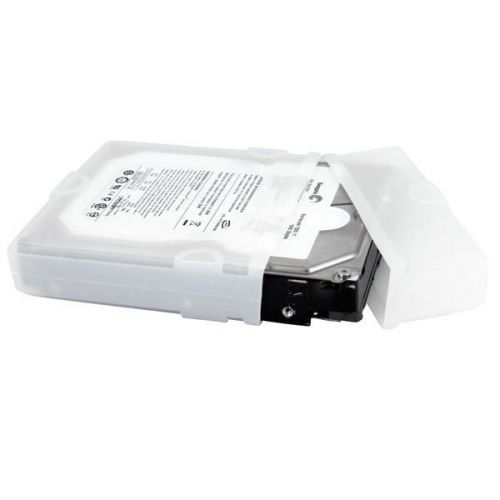 Startech 3.5in Hard Drive Protector Sleeve