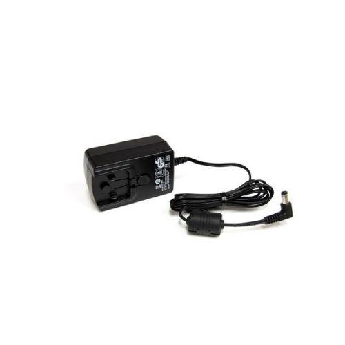 Startech 12V DC 1.5A Universal Power Adapter