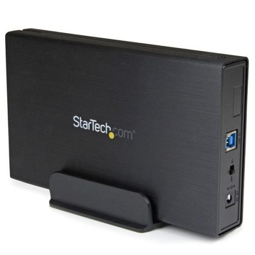 Startech USB 3.1 Enclosure for 3.5in SATA Drives
