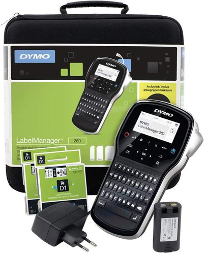DYMO LabelManager 280 Kitcase