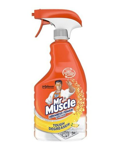 Mr Muscle Advanced Power Kitchen Cleaner 750ML 1004040