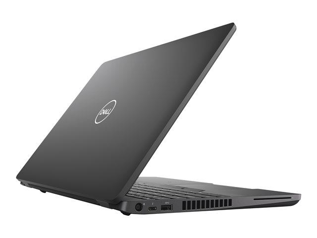 Dell Lati 5500 15.6in i5 8GB Notebook Notebooks 8DE0PGP0