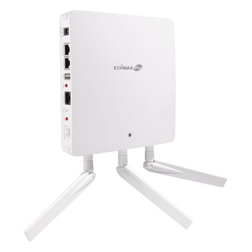 3x3 AC Dual Band Access Point 1750Mbits Wireless Network Adapters 8EDWAP1750