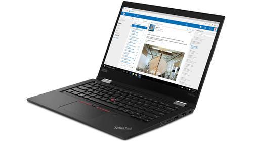 X390 Yoga Thinkpad 13.3in i5 8GB 256GB Notebooks 8LE20NN002A