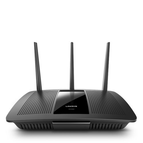 AC1900 Dual Band Gigabit Wireless Router