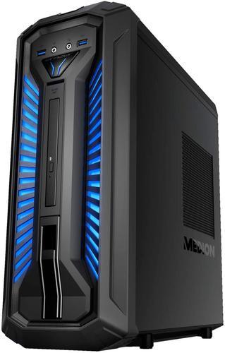 Erazer PC X30 i7 8GB 1TB 128GB RTX2070