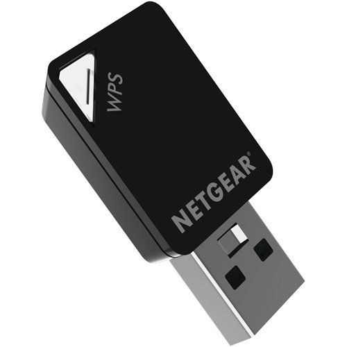 A6100 600Mbps Wireless AC USB Adapter