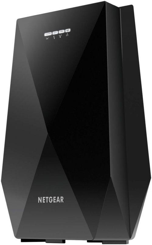 Nighthawk X6 2 Port WiFi Range Extender