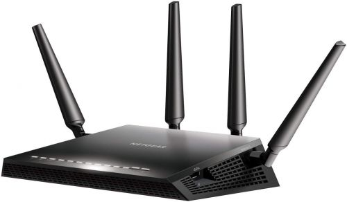 Nighthawk X4S AC2600 Smart WiFi Router