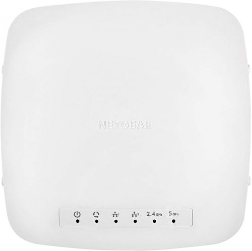 Wave 2 11AC Dual Band WLAN Access Point Wireless Network Adapters 8NEWAC7401