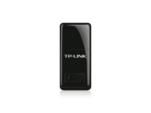 TP Link Mini Wireless N300 USB Adaptor