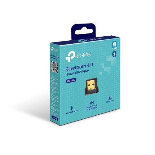 UB400 Bluetooth 4.0 Nano USB Adapter Wireless Network Adapters 8TPUB400