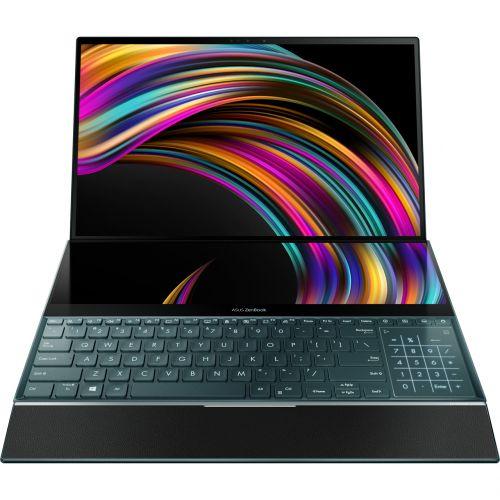 ZenBook Pro UX581GV 15.6in i7 16GB 512GB