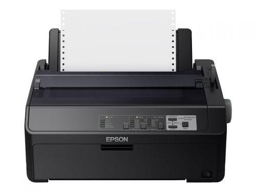 FX 890II Mono 9 Pin Dot Matrix Printer