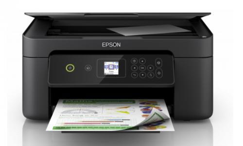 Expression Home XP3100 A4 Inkjet Printer Inkjet Printer 8EPC11CG32401