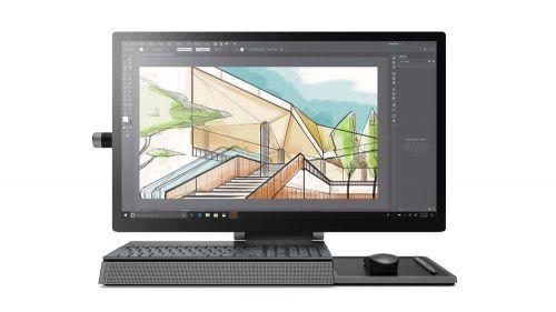 Yoga A940 27in Ci5 16GB 1TB AIO PC