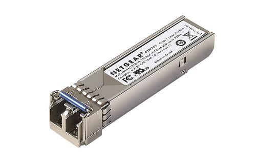 10GBase LRM SFP LC Network Converter