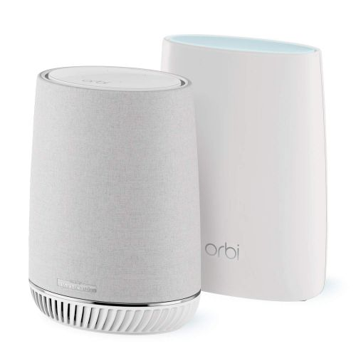 Orbi RBK50V Voice Mesh WiFi System