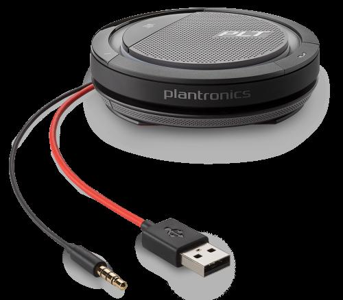 Calisto 5200 USB 3.5mm Speakerphone