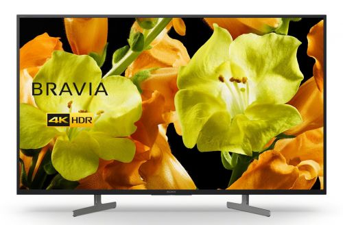 Sony XG81 49in 4K UHD HDR Smart LED TV