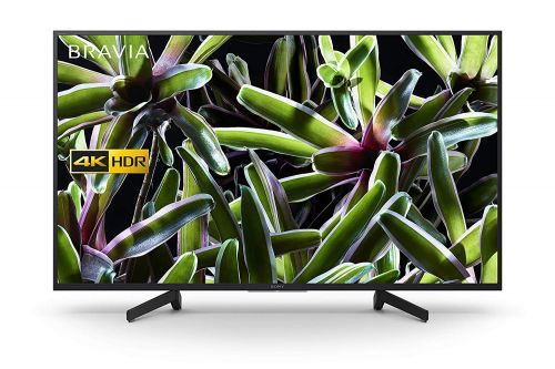 Sony XG70 55in 4K UHD HDR Smart LED TV