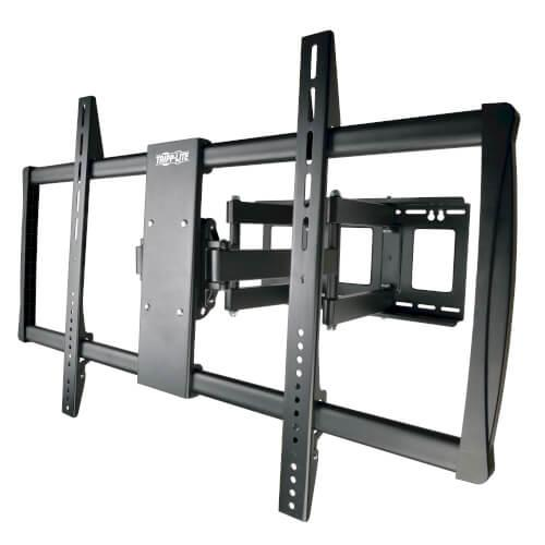 60in to 100in TV Swivel Tilt Wall Mount