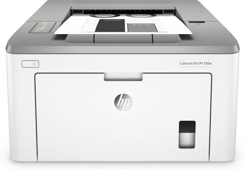 LaserJet Pro M118dw Printer
