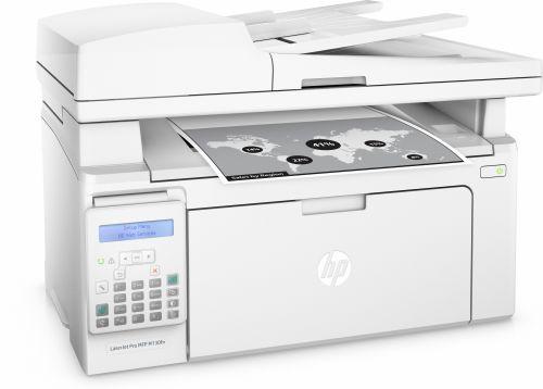 LaserJet Pro M130fn Printer