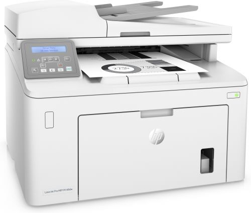 LaserJet Pro M148dw Printer