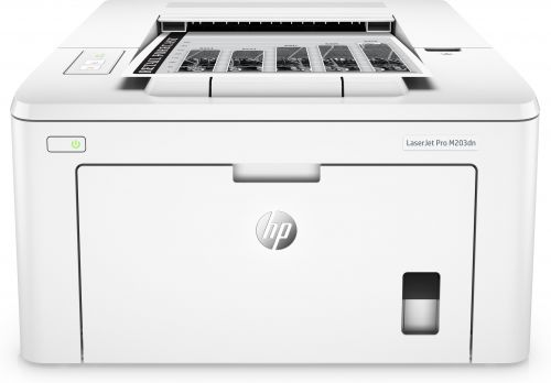 LaserJet Pro M203dn Printer