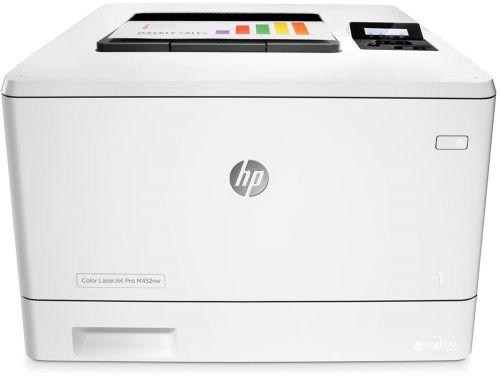 LaserJet Pro M254nw Printer