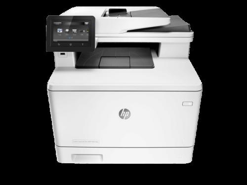 LaserJet Pro M377dw Printer