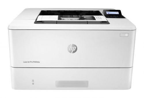 LaserJet Pro M404dw Printer