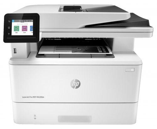 LaserJet Pro M428fdn Printer