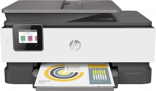 OfficeJet Pro 8022 Inkjet Printer